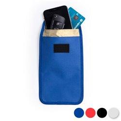 Custodia di sicurezza RFID 146007 Azzurro