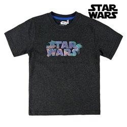 Maglia a Maniche Corte Premium Star Wars 73496 4 anni