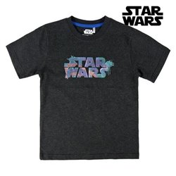 Maglia a Maniche Corte Premium Star Wars 73496 8 anni