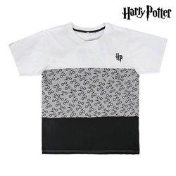 Maglia a Maniche Corte Premium Harry Potter 73987 6 anni