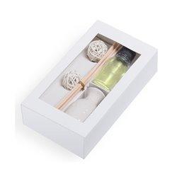 Parfümierte Stäbe Jasmin 144840 Weiß