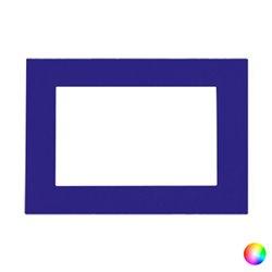 Magnetischer Fotorahmen (9 x 13 cm) 143213 Blau