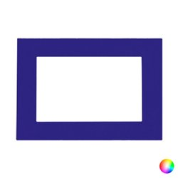 Magnetic Photo Frame (9 x 13 cm) 143213 White
