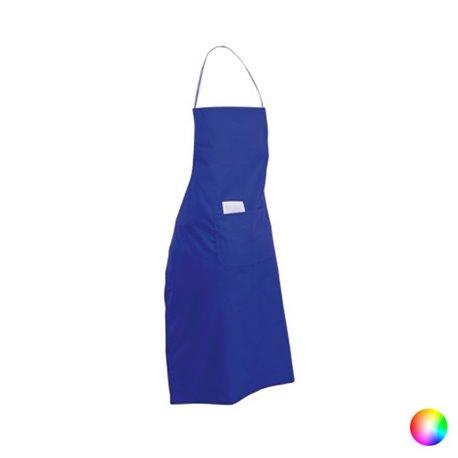 Apron with Pocket (65 x 90 cm) 143897 Blue