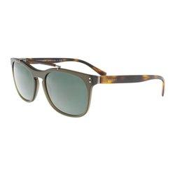 Occhiali da sole Uomo Burberry BE4244-361671 (Ø 56 mm) Verde (ø 56 mm)