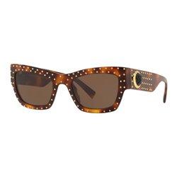 Occhiali da sole Donna Versace VE4358-521773 (Ø 52 mm) (ø 52 mm)