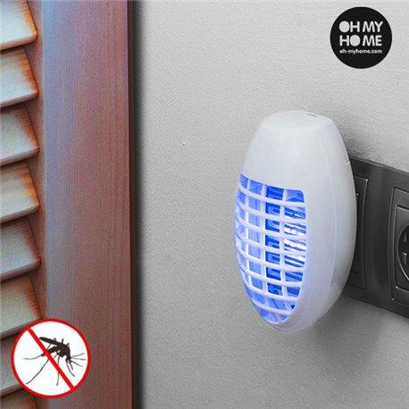 Antimosquitos Eléctrico Oh My Home