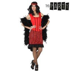 Costume per Adulti 4399 Showgirl