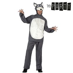 Costume per Adulti Th3 Party 1772 Lupo