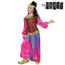 Costume per Bambini 6593 Ballerina araba