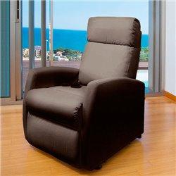 Fauteuil de Relaxation Massant Cecorelax Compact 6022