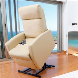 Cecotec Compact 6007 Lifting Massage Relax Chair