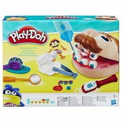 Play-Doh Dottor Trapanino Hasbro