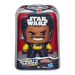 Mighty Muggs Star Wars - Hermes Hasbro
