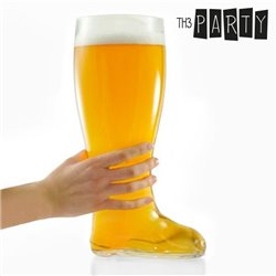 Vaso Gigante Bota de Cerveza XXL Th3 Party