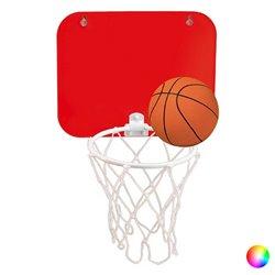 Cestello da Basket 143920 Rosso