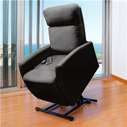 Cecotec Compact 6009 Massagesessel mit Hebefunktion