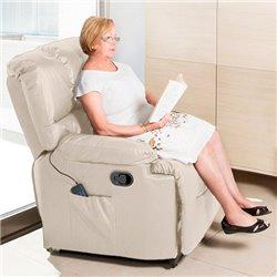 Komfortsessel mit Massagefunktion Cecotec 6002