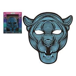 Maschera LED Pantera