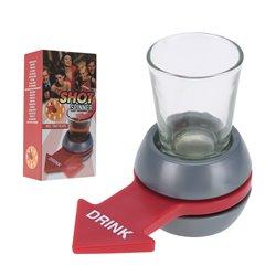 Gioco Alcolico Shot Spinner