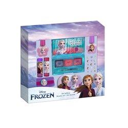 Astuccio da Trucco Frozen Frozen (4 pcs)