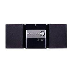 Impianto Stereo LG CM1560 10W Nero