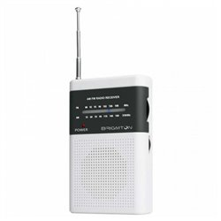 Radio Portatile BRIGMTON BT-350