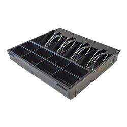 Cassetto Portamonete Posiberica CH0335008A CH0341H8A 41 cm Metallo