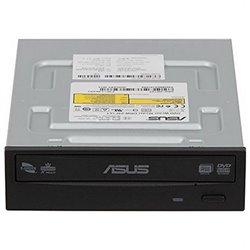 Registratore interno Asus DRW-24D5MT/BLK7B/AS 24x SATA Nero