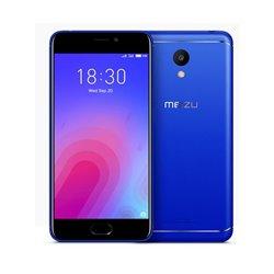 """Smartphone Meizu M6 5,2"""" Octa Core 32 GB 3 GB RAM Azzurro"""