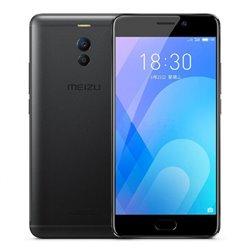 """Smartphone Meizu M6 NOTE 5,5"""" Octa Core 32 GB 4 GB RAM Nero"""
