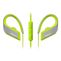 Auricolari Bluetooth con Microfono Panasonic Corp. RP-BTS35E-Y Giallo