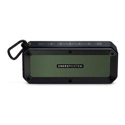 Altoparlante Bluetooth Energy Sistem 444861 2000 mAh 10W Nero