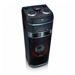 Altoparlante Bluetooth LG OK75 USB 1000W Nero