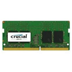 Memoria RAM Crucial CT4G4SFS824A 4 GB DDR4 2400 MHz