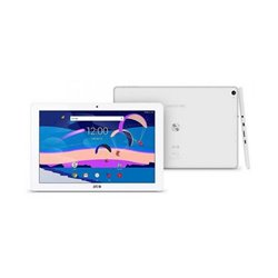 SPC Tablet GRAVITY PRO 10,1 Quad Core HD 3 GB RAM White 32 GB