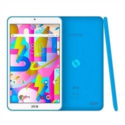 SPC Tablet LIGHTYEAR 9744216 8 Quad Core 2 GB RAM 16 GB Blau