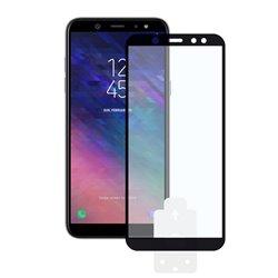 Protettore Schermo Vetro Temprato per Cellulare Samsung Galaxy A6+ 2018 Extreme 2.5D