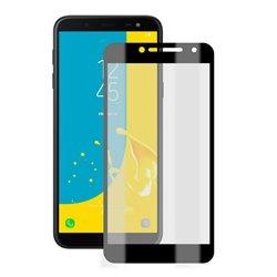 Protettore Schermo Vetro Temprato per Cellulare Samsung Galaxy J6+ 2018 Extreme 2.5D