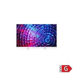 Philips Fernseher 32PFS5603 32 Full HD LED HDMI Weiß