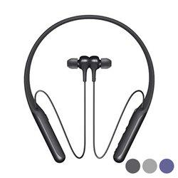 Auricolari Bluetooth Sportivi Sony WIC600N NFC Azzurro