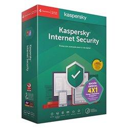 Antivirus Kaspersky Security MD 2020 1 licenza
