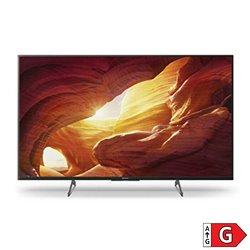 Sony Smart TV KD49XH8596 49 4K Ultra HD LED WiFi Black