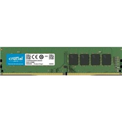 Memoria RAM Crucial CT8G4DFRA266 8 GB DDR4 2666 Mhz CL19 DIMM