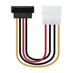 NANOCABLE Cable de Alimentación SATA 10.19.0201