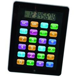 Calculator Black (19 x 24 cm) (Refurbished A+)