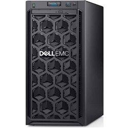 Dell Servidor Torre PowerEdge T140 Intel© Xeon E-2224 8 GB DDR4 1 TB HDD