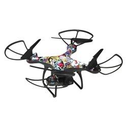 Drone Denver Electronics DCH-350 720p (HD) 1600 mAh