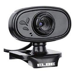 Webcam ELBE MC-60 Nero