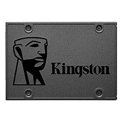 Hard Disk Kingston A400 SSD 2,5 1.92 TB